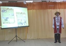 Презентация совместных инициатив Витебского района в Мазоловском сельском доме культуры