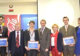 Победители специализированного конкурса по юридическому клиническому образованию и организаторы