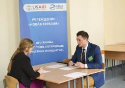 Финальный этап конкурса – оказание правовой консультации клиенту юридической клиники