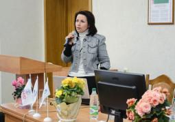 Анна Григорьева, директор центра «Спецсистема» и член совета общественного объединения
