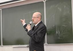 Леонид Шур, директор «Витебский бизнес-центр», рассказал о технологиях обучения предприимчивости молодого поколения