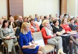 Участники Круглого стола обменялись мнениями и опытом в области регионального и местного развития
