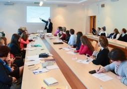 Игорь Юрко рассказывает о сложностях, которые возникают у студентов из Беларуси и Украины при практическом применении полученных в университете знаний и умений в незнакомой ситуации