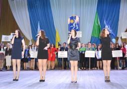 Торжественное открытие Чемпионата «Молодежь и предпринимательство»